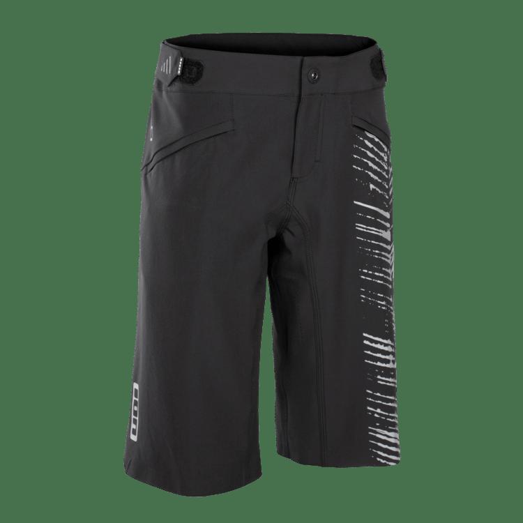 Bikeshorts Scrub Amp WMS / black