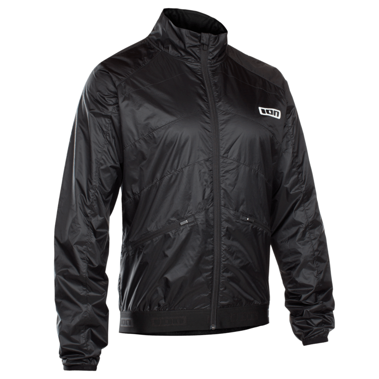 WIND JACKET SHELTER 2019 / black