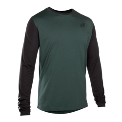 Tee LS Seek Amp / green seek