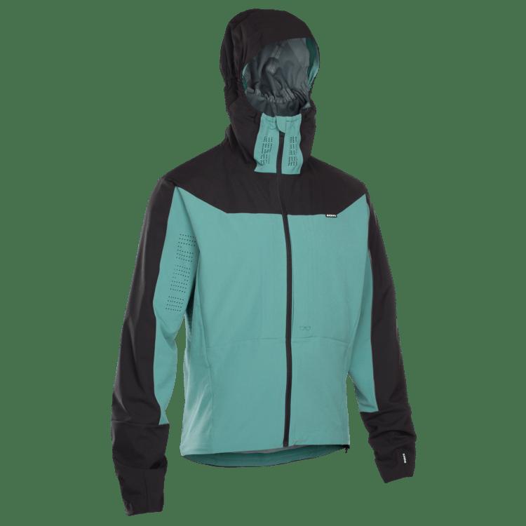 Hybrid Jacket Traze Select / sea green