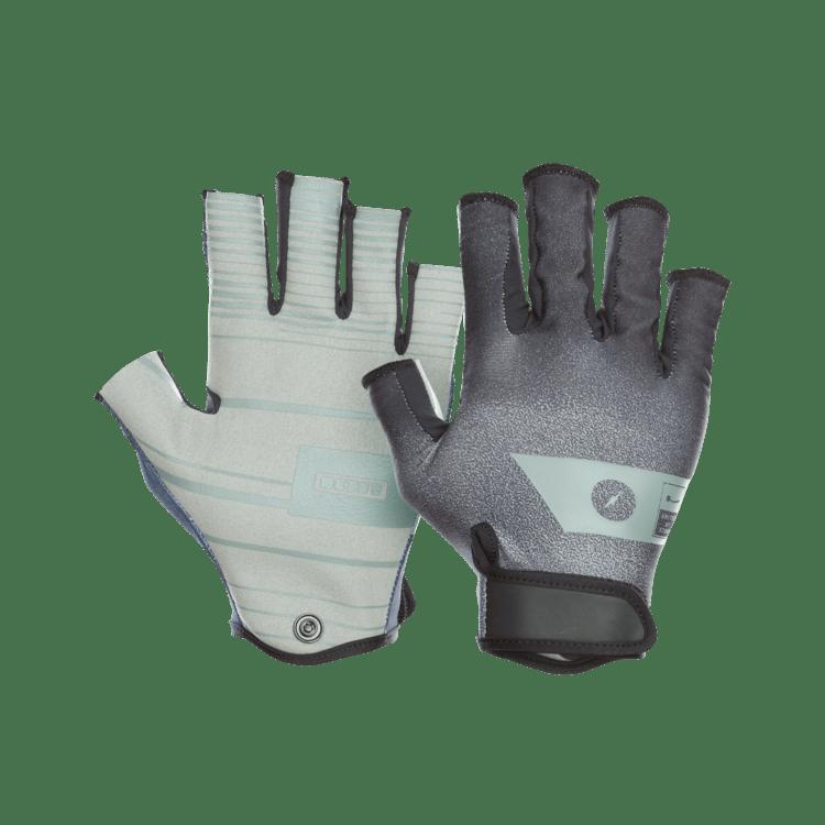 Amara Gloves Half Finger / black