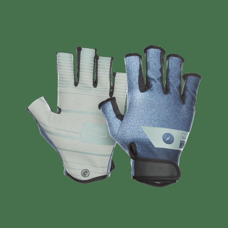 Amara Gloves Half Finger / dark Blue