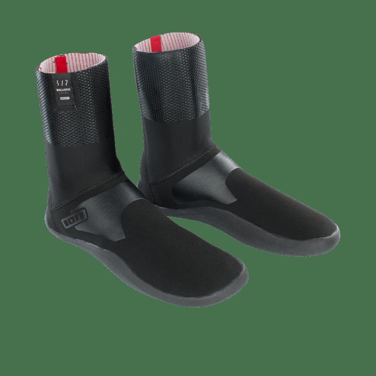 Ballistic Socks 3/2 RT / black