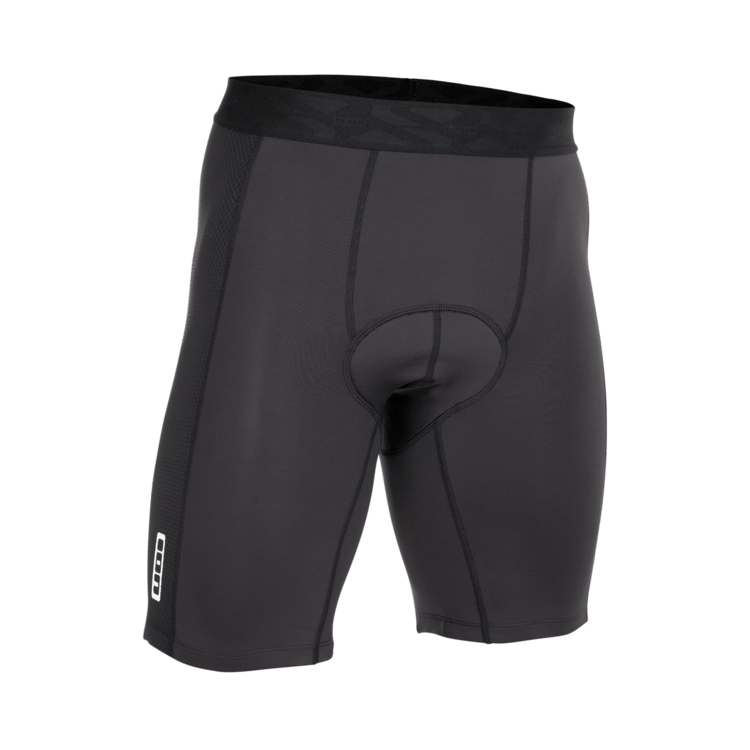 In-Shorts Long / black