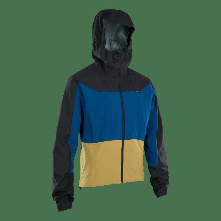 Hybrid Jacket Traze Select / 828 rusty leaves