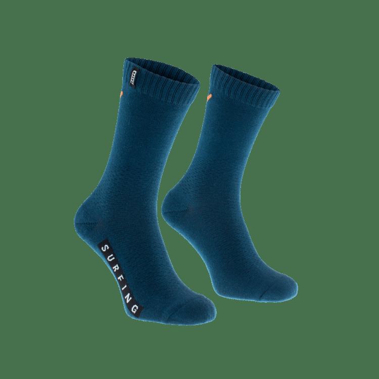 Socks Traze / 404 riot orange
