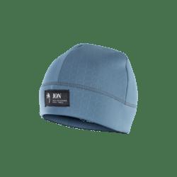 Neo Logo Beanie / steel blue