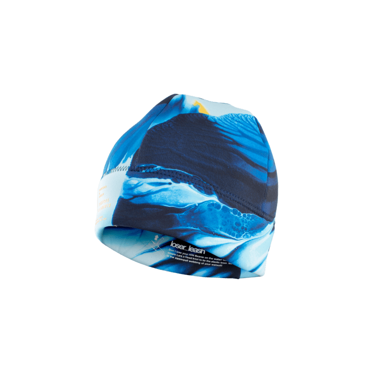 Neo Grace Beanie / blue capsule