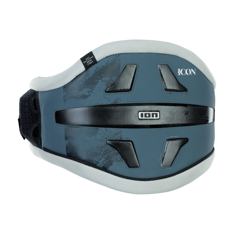 Icon 9 / steel blue