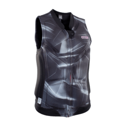 Lunis Vest / laser black