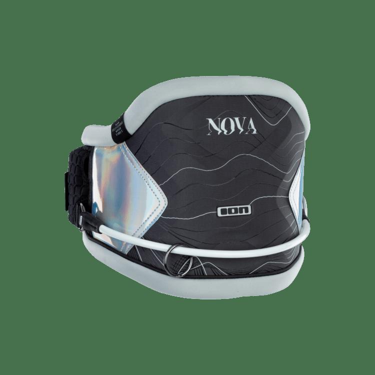 Nova 6 / silver holographic