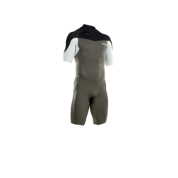 Element / dark olive/white/black