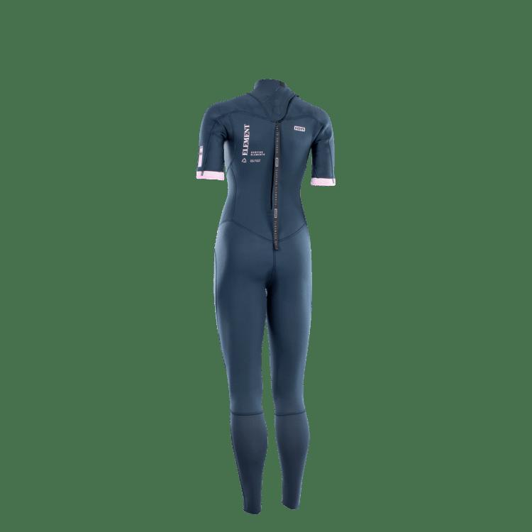 Element (Backzip) / dark Blue