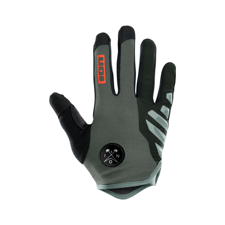 Gloves Scrub Amp / 191 thunder grey