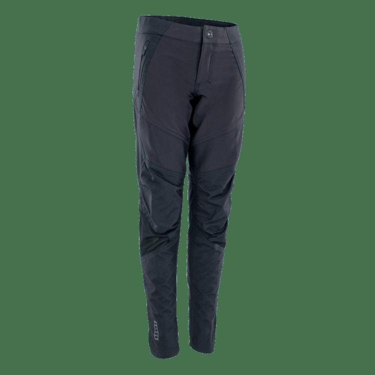 Bikepants Scrub Mesh_ine Youth / 900 black