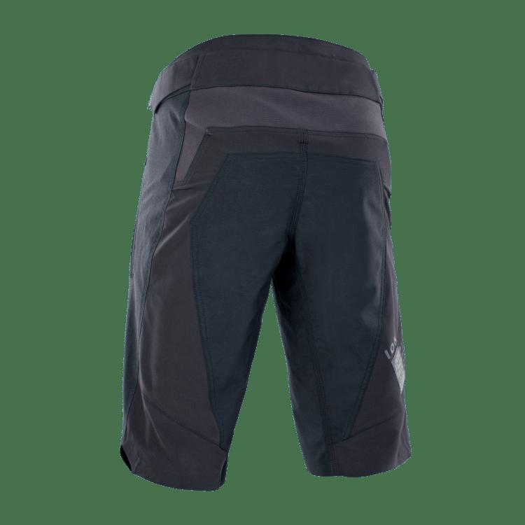 Bikeshorts Scrub Mesh_ine / 900 black