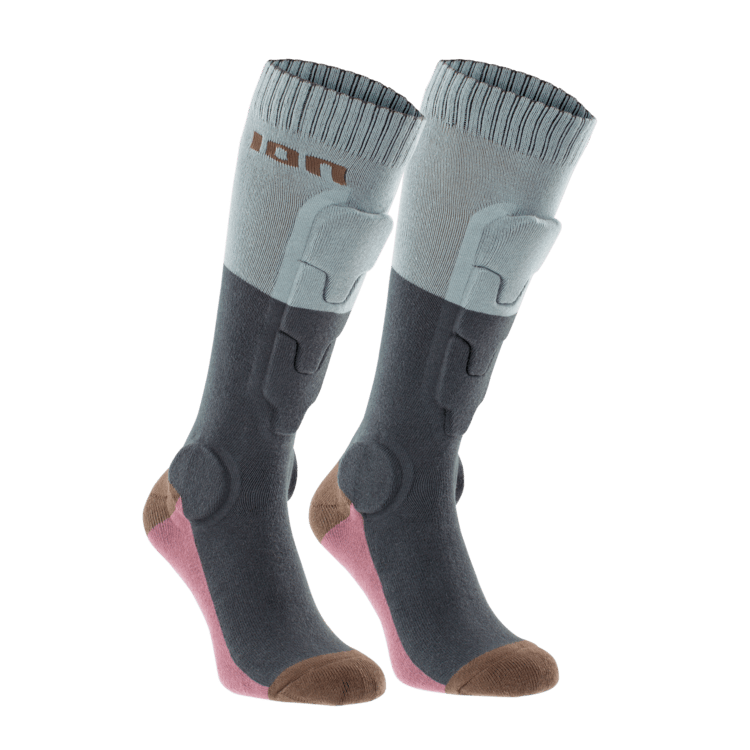 BD-Socks 2.0 / 191 thunder grey