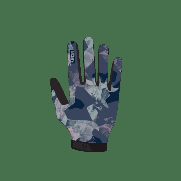 Gloves Scrub Youth / 425 dark lavender